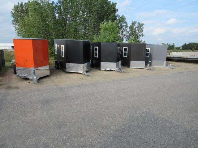 2020 Ridgeline 6.5'x14' Heavy Haulers at Bebergs